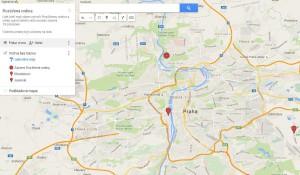 Mapa RR